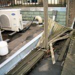 Problemen op daken met kleine verenigingen van eigenaren