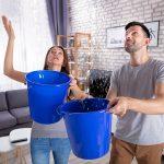 Voorkom daklekkage of achterstallig onderhoud